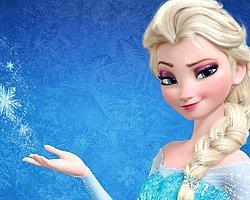 Frozen Tarihin En Çok Kazanan Animasyon Filmi Oldu