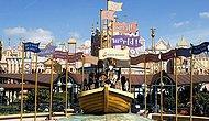 Paris Disneyland Park'ta mutlaka görmeniz gereken 5 yer