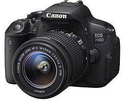 İndirimli Fiyata Canon EOS 700D