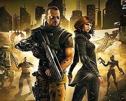 Square Enix'ten Yeni Deus Ex Oyunu Geliyor Olabilir