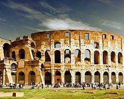 Anı Tur İle Roma Keyfi