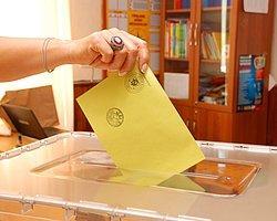 Oy Farkının Az Olduğu İllerdeki Geçersiz Oy Sayıları Dikkat Çekti