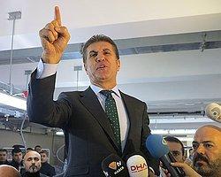 Mustafa Sarıgül'den Çağrı