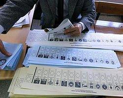 Ajansların geçtiği haberlere göre seçim sonuçlarına itiraz edilen yerler