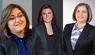 Siyasette Kadınların Yükselişi