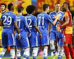İki Dev Çarpıştı İhale Galatasaray'a Kaldı