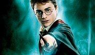 Yeni Harry Potter 70 Yıl Öncesine Gidiyor