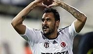 'Beşiktaş'ta Kalmak İstiyorum'