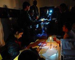 Seçim Gecesi 35 İlde Yaşanan Elektrik Kesintileri TBMM'de