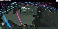 An Be An Siber Saldırı Haritası