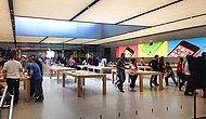Apple Store'un İlk Görüntüleri Ortaya Çıktı
