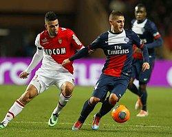 Monaco, PSG'ye Sataştı!