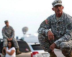 ABD'de Askeri Üsse Silahlı Saldırı: 4 Ölü, 14 Yaralı