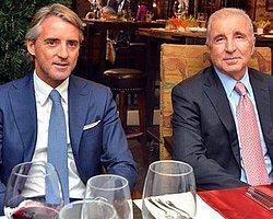 ''Mancini'yle En Az 1 Yıl Daha''