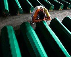 Srebrenitsa Soykırımını Video Oyunu Yaptılar...