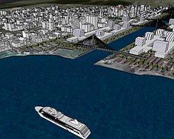 Kanal İstanbul'un Güzergahı Değişti