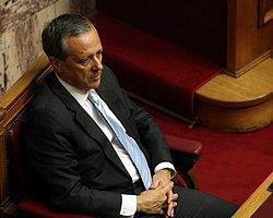 Yunanistan'da Başbakan Danışmanından 'Tape' İstifası