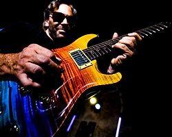 Efsane Gitarist Meola 8 Mayıs'da Cemal Reşit Rey'de