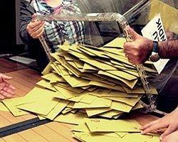 HDP Belge Yayınladı: 'CHP'nin Oyları Bize Yazıldı'