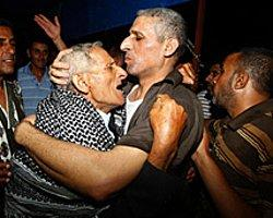 İsrail, Filistinli Tutsakları Serbest Bırakmayı Durdurdu