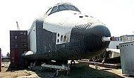 Çürümeye Terk Edilmiş 10 Uzay Teknolojisi