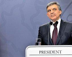 Gül'den 'ABD Tarzı' Başkanlığa Yeşil Işık
