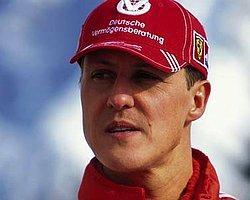 Schumacher'in Bilinci Yerine Geliyor