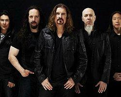 Dream Theater 31 Temmuz 2014 Akşamı Küçükçiftlik Park'ta