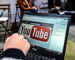 Youtube'un Kapatıldığı Gün Ses Kaydı Aramasında İkincilik Rekoru Kırdı