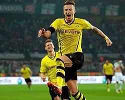 Reus'tan 1 Gol 1 Asist