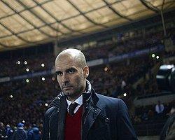 """Guardiola: """"Her Zaman Kazanamayız"""""""