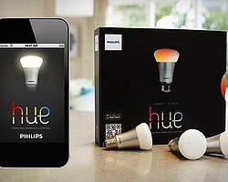 Akıllı Ampul Philips Hue, Türkiye'ye Geldi