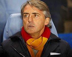 Mancini Selçuk'a Ne Dedi?