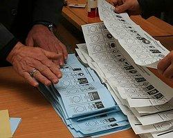 Muğla Köyceğiz'de 13 Oyla Ak Parti Kazandı