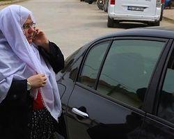 Ezber Bozan Kadın Başkan