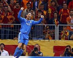 Ronaldo Forması Bayern Münih'in Tüm Takımından Fazla Sattı