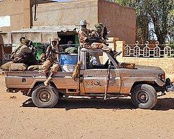 Köyü Basıp 79 Kişiyi Öldürdüler