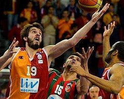 Kaf-Kaf Galatasaray'ı Devirdi