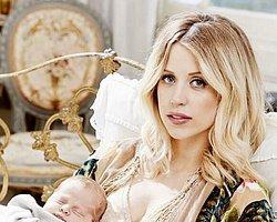 Bob Geldof'un Kızı Peaches Geldof Evinde Ölü Bulundu