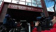 YSK CHP'nin Ankara İtirazını Reddetti