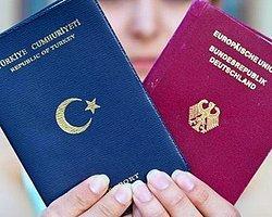 Almanya Çifte Vatandaşlığın Önünü Açıyor