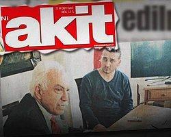 Doğu Perinçek Neden Akit Gazetesine Söyleşi Verdiğini Açıkladı