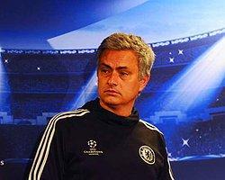 '9' Canlı Mourinho