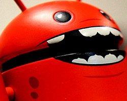 Sahte Android Uygulaması 40 Bin Dolar Kazandı