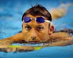 Olimpiyat Şampiyonu Yüzücü Sol Kolunu Kaybedebilir