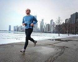 Çok Koşmak Ömrü Kısaltıyor