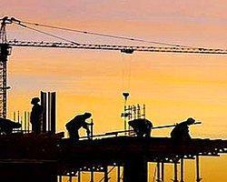 İş Kazalarında Her Gün 4 İşçi Ölüyor