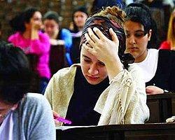Sınavda Sıfır Çeken 40 Bin Kişi Bakın Kim Çıktı