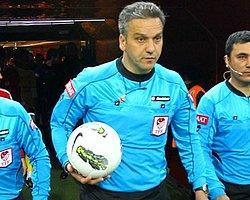 Süper Lig'de 29. Haftanın Hakemleri Açıklandı!