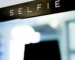 Selfie Ayağınıza Geldi